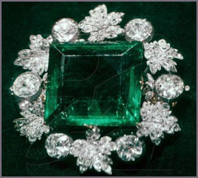 Доклад история 7 великих камней алмазного фонда россии 5161