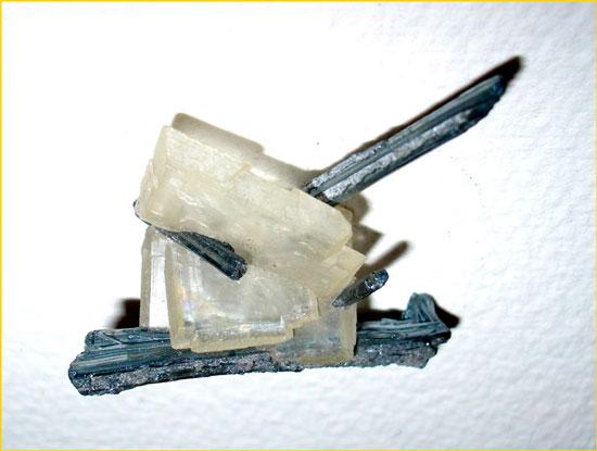 Шеелит минерал фото